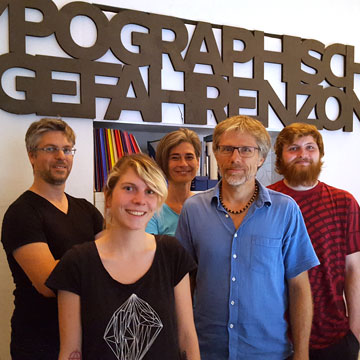 hofergrafik team