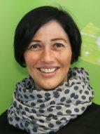 Portrait Mag. Claudia Potocnik