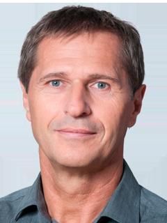 Portrait Dr. Reinhold Bartl