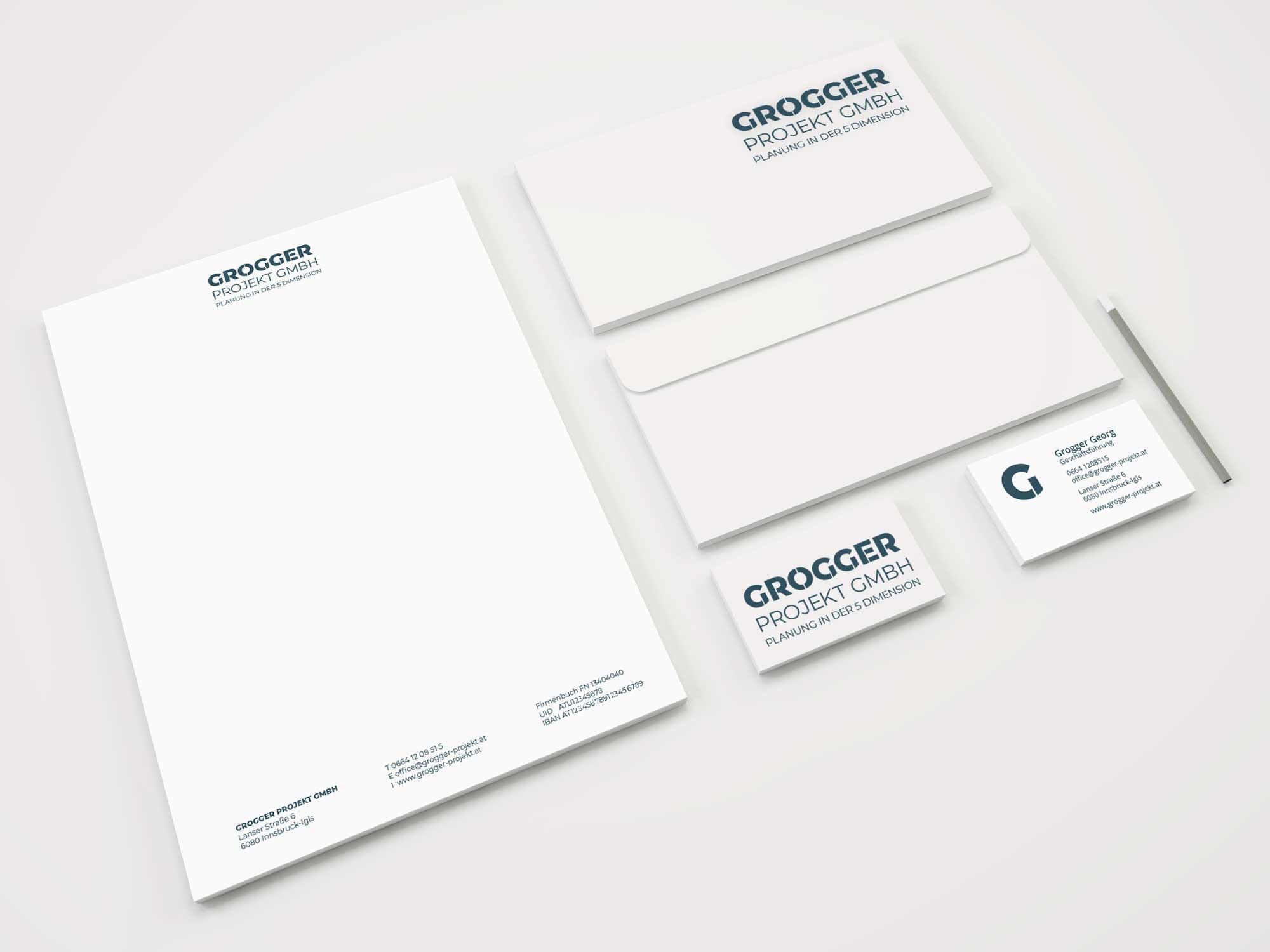 Grogger Projekt GmbH