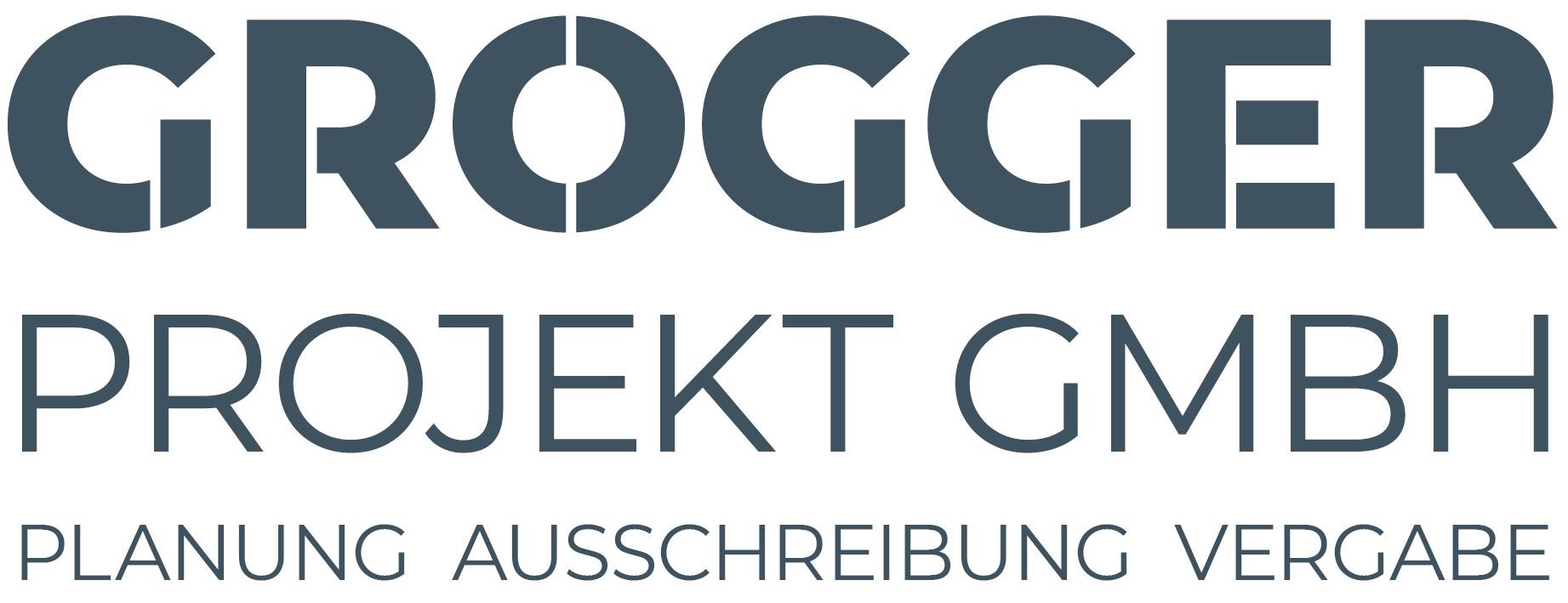 grogger logo